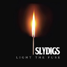 Light The Fuse